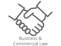 Business & Commercial Law Services