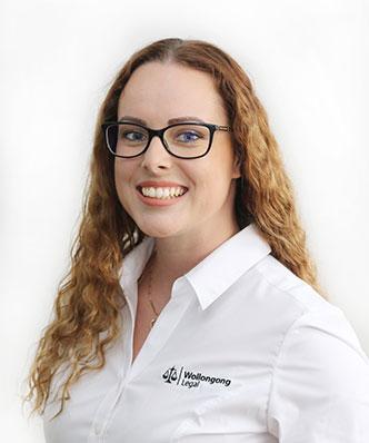 Jayde Vlietstra - Administrative Assistant
