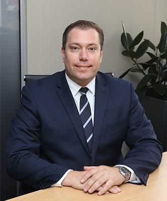 Peter Noveski - Solicitor Director
